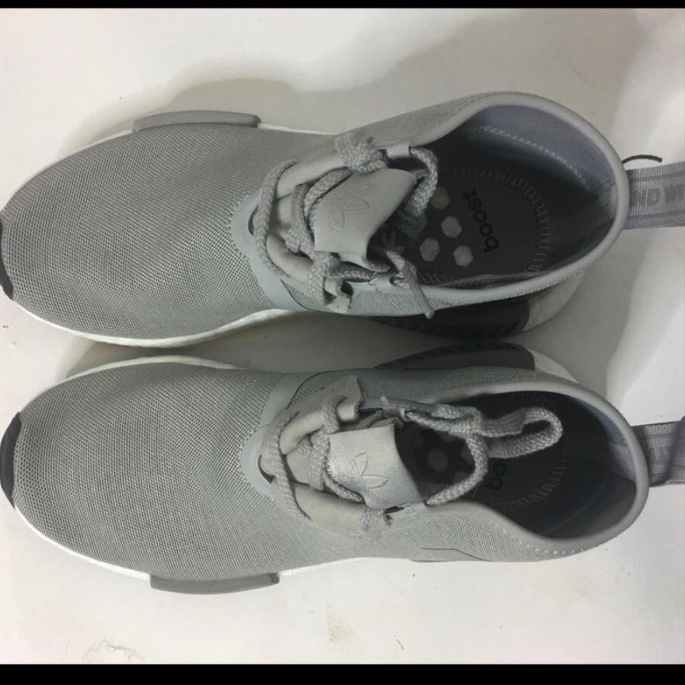 le dernier c6519 c009c adidas Gray Nmd Chukka Ultra Boost Trail Sneakers Size US 5 Regular (M, B)  38% off retail