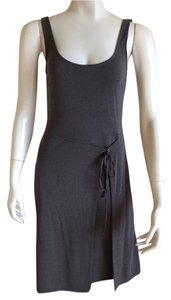 BCBGMAXAZRIA Bcbg Cocktail Bcbg Slip On Bcbg Wrap Summer Sleeveless Dress