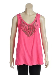Yigal Azrouel Top Pink