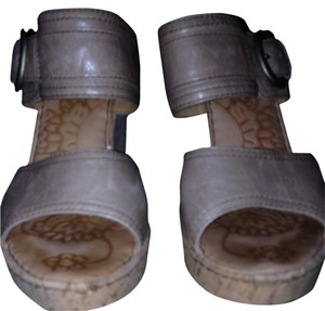 Børn Light Brown Sandals