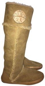 a082916f4b86 Tory Burch Shearling Boots - Up to 70% off at Tradesy (Page 2)