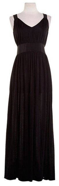 Maxi Dress by J.Crew Black Maxi Long Floor Length Boho
