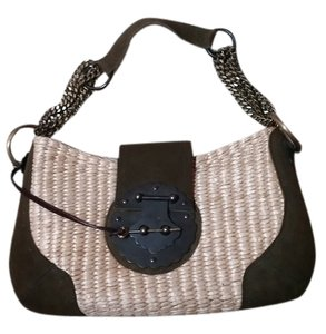Kotur Hobo Shoulder Bag
