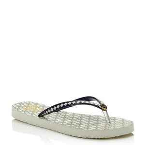 Tory Burch Piazza Sandals