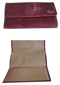 Buxton Buxton Wallet Genuine Leather