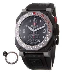 Zodiac Zodiac Iconic ZMX 01 Men's Quartz Watch ZO8500