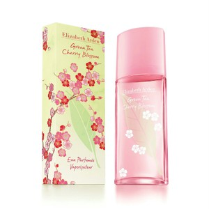 Elizabeth Arden GREEN TEA CHERRY BLOSSOM BY ELIZABETH ARDEN-WOMEN-EDT-100 ML-USA