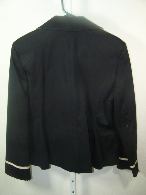 Ellen Tracy Black Jacket