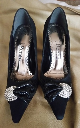 J. renee black Pumps