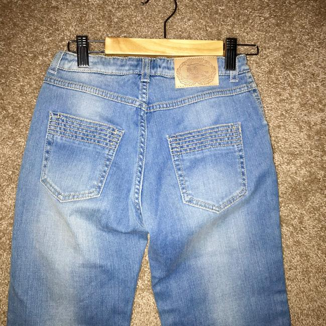 Burberry Skinny Jeans-Distressed Image 1