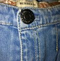 Burberry Skinny Jeans-Distressed Image 11