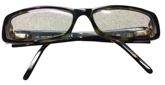 Jimmy Choo Jimmy Choo Eyeglasses Style 130