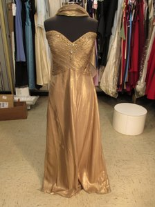 Montage Matte Gold 28920 (mon-1) Dress