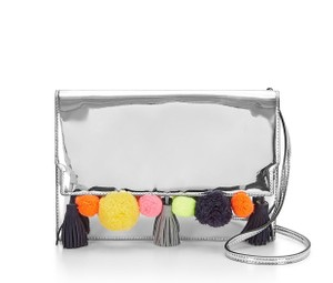 Rebecca Minkoff Purse Pom Cross Body Bag