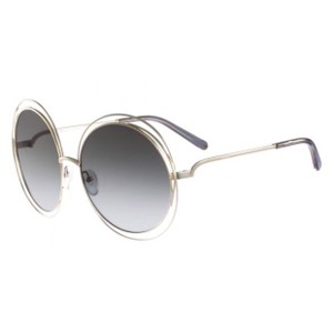 1ee8dfe98116 Silver Céline Sunglasses - Up to 70% off at Tradesy