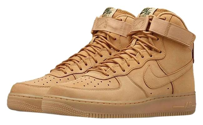 Nike Air Force 1 High Lv8 - Men's Sneakers Size US 10.5 Regular (M, B) Nike Air Force 1 High Lv8 - Men's Sneakers Size US 10.5 Regular (M, B) Image 1