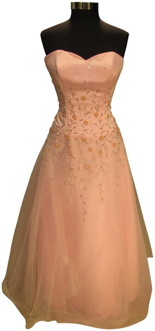 Preload https://item3.tradesy.com/images/sparkle-and-fade-pink-1087-prom-5-long-cocktail-dress-size-14-l-2279262-0-1.jpg?width=400&height=650