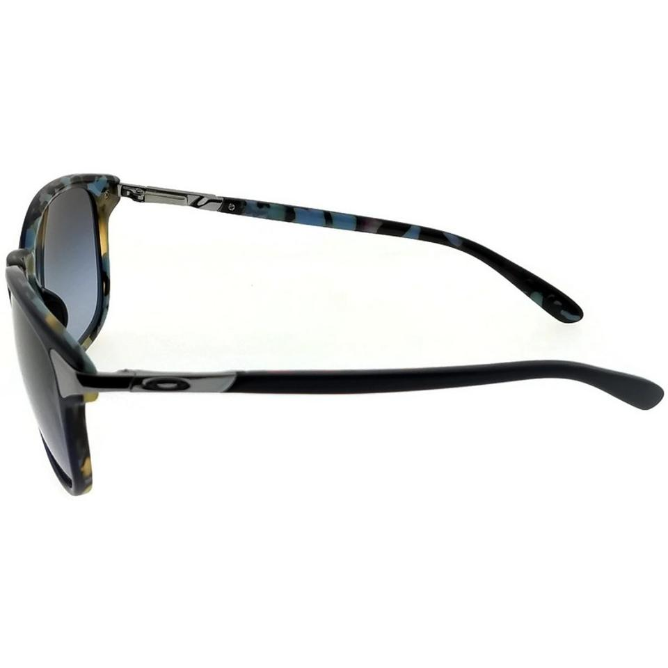 59af753ea9 Oakley OO2047-05 Ringer Women s Black Mosaic Frame Black Lens 54mm  Sunglasses. 1234