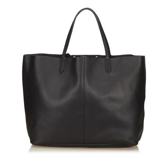 Givenchy 6egvto002 Tote in Black Image 2