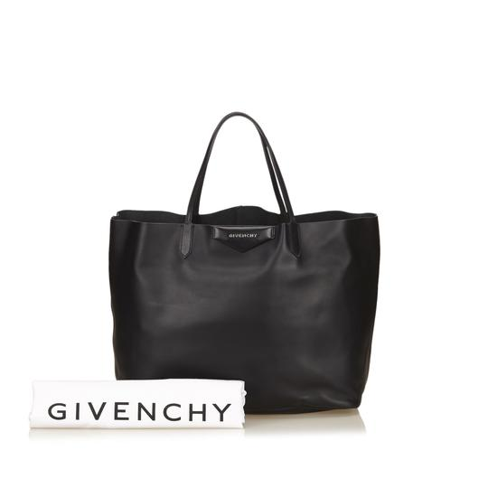 Givenchy 6egvto002 Tote in Black Image 8