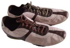 Cole Haan light brown Athletic