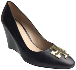 9e60bdc9476 Women s Black Tory Burch Shoes - Up to 90% off at Tradesy