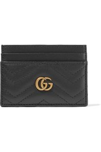 b3670d37ee7 Gucci Brand New - GG Marmont Quilted Leather Cardholder