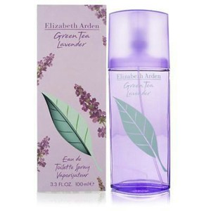 Elizabeth Arden GREEN TEA LAVANDER BY ELIZABETH ARDEN-WOMEN-EDT-100ML-USA