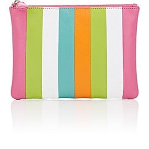 Barneys New York Barneys New York Large Zip Pouch