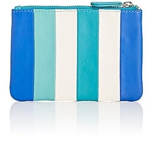 Barneys New York Barneys New York Small Zip Pouch