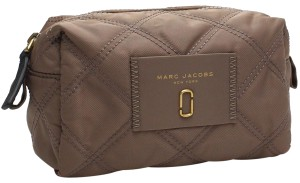 Marc Jacobs M0012158 NYLON KNOT LARGE COSMETIC CASE