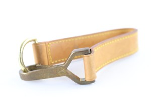 Louis Vuitton Luggage Clasp Strap 12LR0122