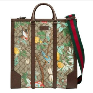 Gucci Satchel in LRG TIAN NORTH/SOUTH
