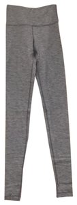 Lululemon heather grey Leggings