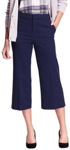 ccb6f5b01ffb Old Navy High-waist Cropped Trousers Pants Size Petite 2 (XS) - Tradesy