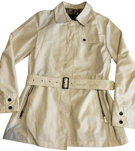Burberry London Trench Raincoat
