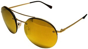 Prada Free 3 Day Shipping SPS 54R ZVN5N0 New Rounded