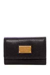 Marc by Marc Jacobs Marc Marc Jacobs Classic Six Key Leather Key Case
