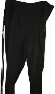S&D Baggy Pants Black