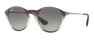 Ray-Ban Free 3 Day Shipping RB 4243 622/11 Rounded Retro