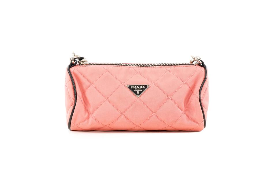 f8233a8899ee07 Prada Pink Mini Nylon Bags   Stanford Center for Opportunity Policy ...