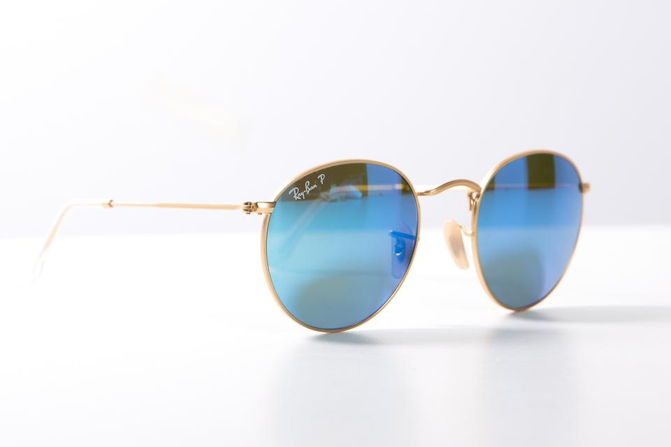 79071ee6bf4 Ray Ban Blue Tint