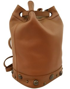 tomas maier Drawstring Bucket Backpack