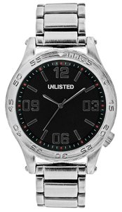 Unlisted watch UL1267 Authentic Fast Ship