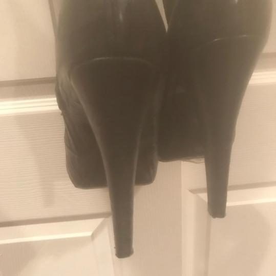 Report Signature Over The Knee Jimmy Choo Fairfax black Boots