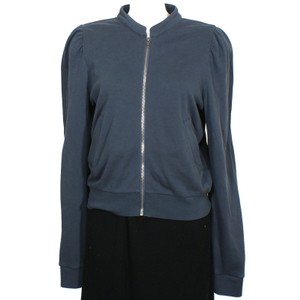 Free People Carbon Gray Jacket