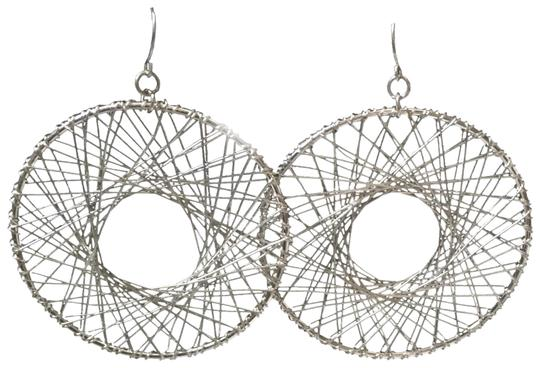 Preload https://img-static.tradesy.com/item/22800128/silver-sterling-circles-earrings-0-2-540-540.jpg