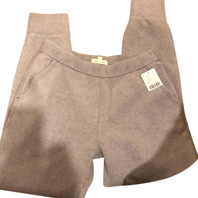 Preload https://img-static.tradesy.com/item/22800237/urban-outfitters-taupe-fleece-joggers-leggings-size-4-s-27-0-1-650-650.jpg