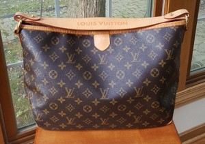Louis Vuitton Delightful Delightful Pm Hobo Bag