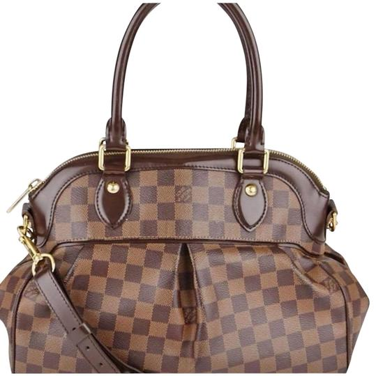 Preload https://img-static.tradesy.com/item/22800643/louis-vuitton-trevi-ebene-pm-damier-coated-canvas-with-chocolate-leather-trim-hobo-bag-0-2-540-540.jpg